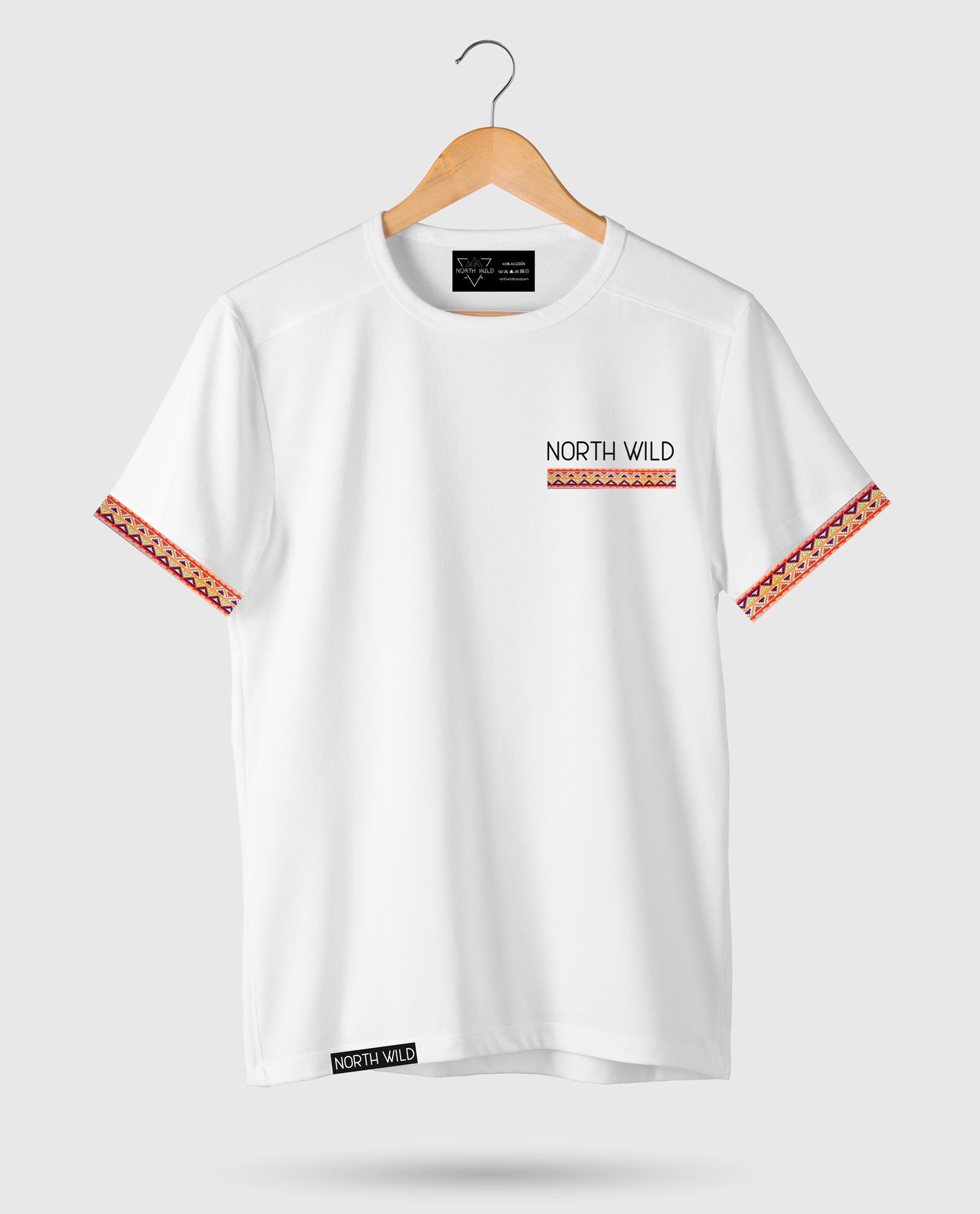 Camisetas étnicas Northwild