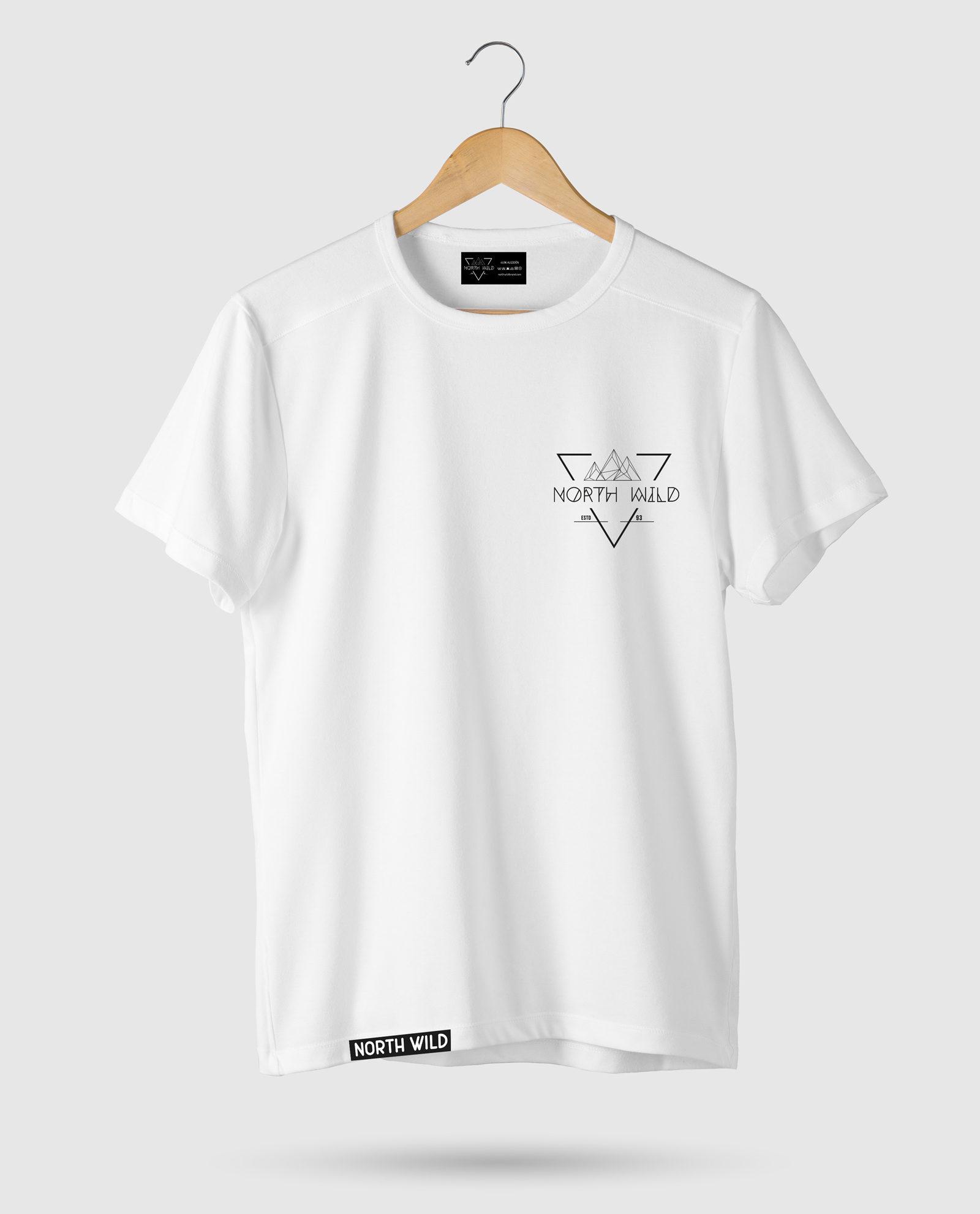 Camisetas básicas Northwild
