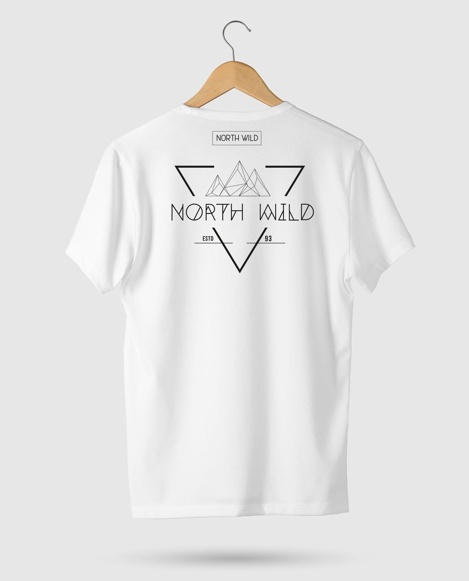 Camiseta Básica Northwild