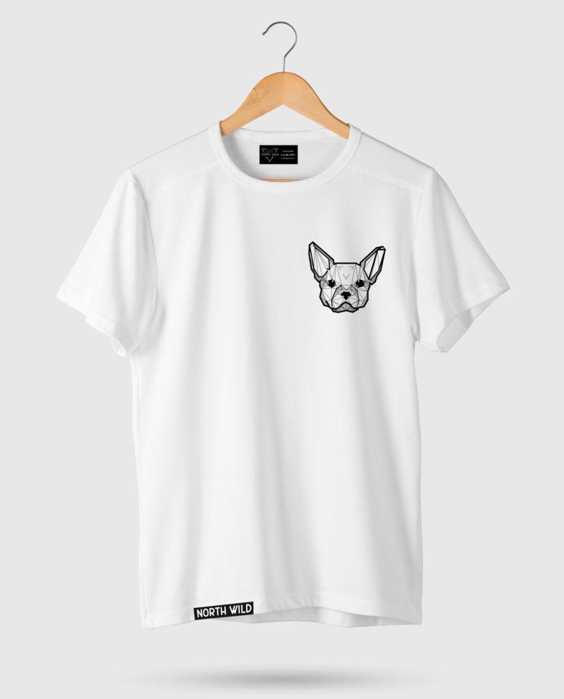 Camisetas de estilo urban modernas hombre y mujer de la marca de ropa urbana para jóvenes Northwild