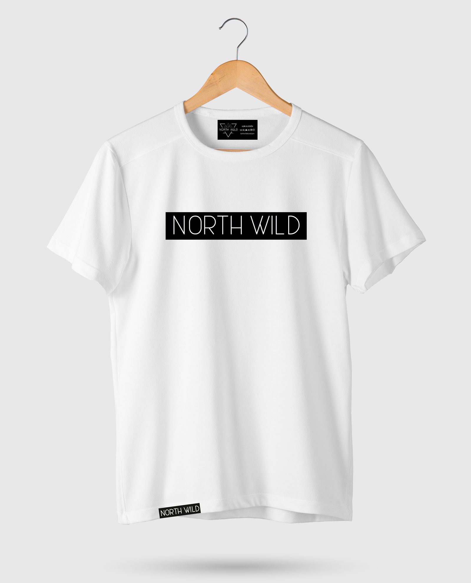Camisetas Northwild Special Edition